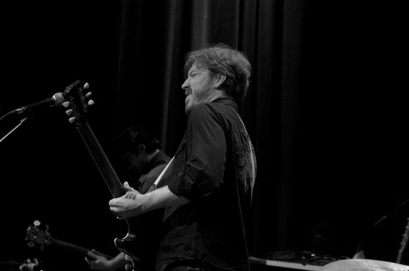 Jamie Mclean Band Tour