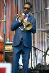 Guest of Honor:  Roy Hargrove