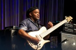 Anthony Wellington, Victor Wooten Band