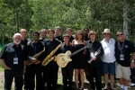 Telluride Student All-Star Jazz Ensemble