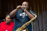 Erion Williams, Soul Rebels