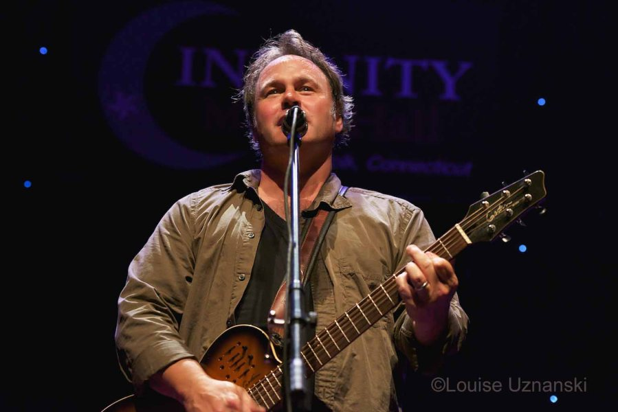 Martin Sexton at Infinity Hall