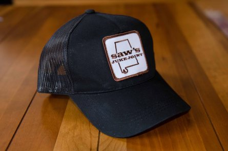 saws hat-6367